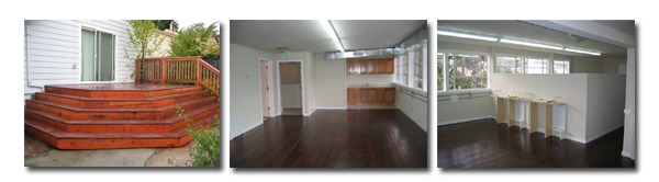 Oakland, CA - Remodeling - RDM Construction